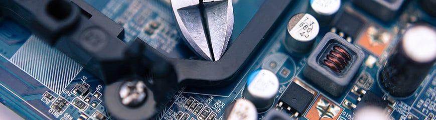 computer repair north london