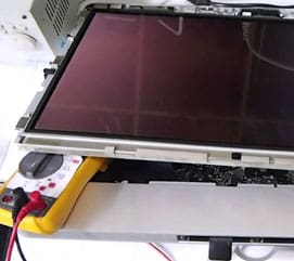 imac screen replacement service