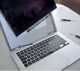 macbook screen repair service