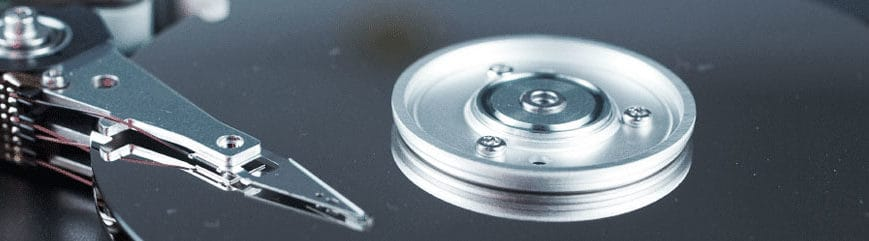 Data Recovery and Backup LONDON Service